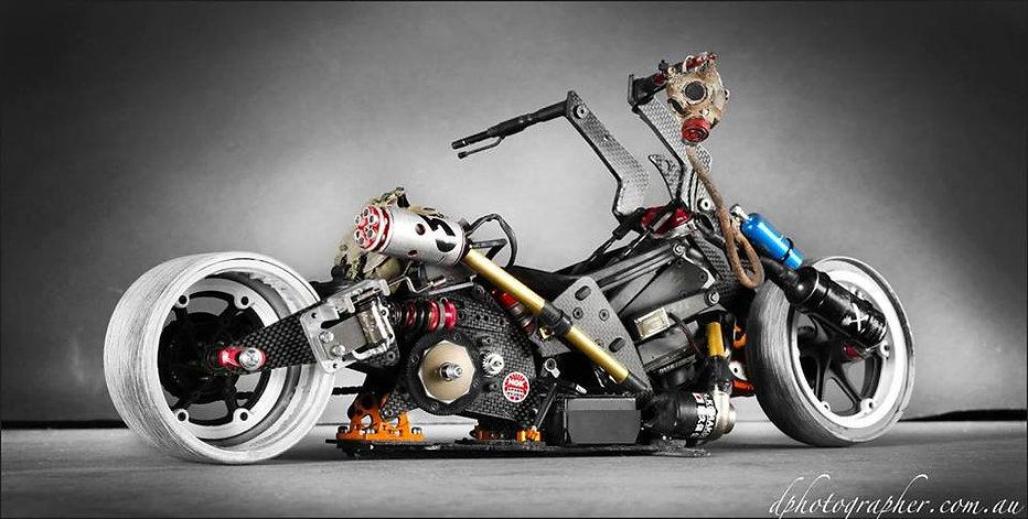 HOLESHOT HOBBIES,RC Bikes, Moto RC Kits, RC Dirtbike