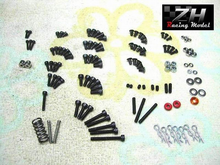 ZH Screw KIT complete