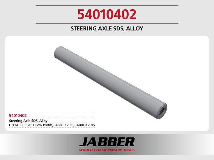 Steering Head Axle 2016