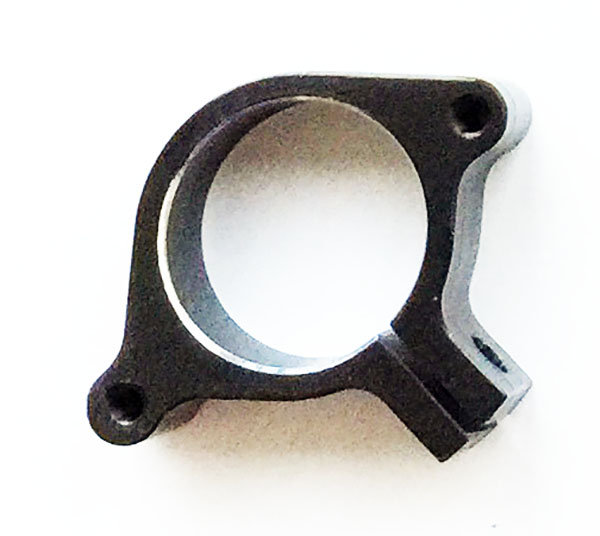 RG BKM Motor support clamp