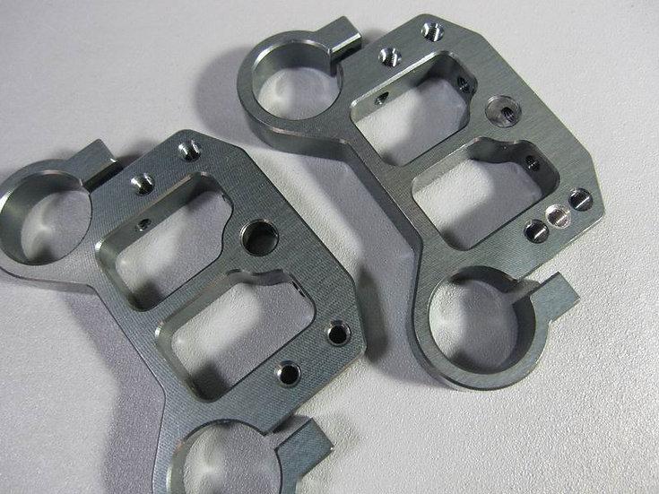 Steering Triples