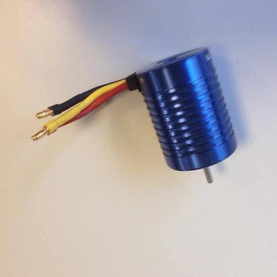 540 Brushless Motor