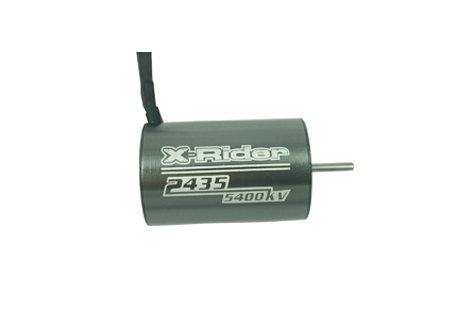Brushless Motor 2345 5400KV