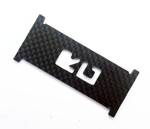 ESC support plate BK-R