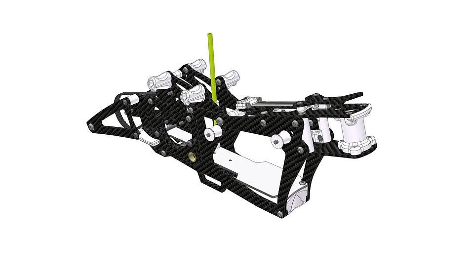 Lightscale One upgrade kit