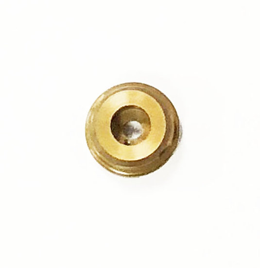 Rear shock cap RG-BKR
