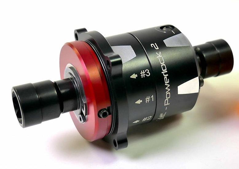SCS M2 - Powerlock 2 Differential