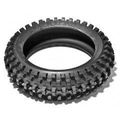 Rear Tire Cross