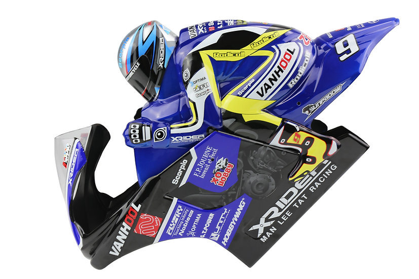 X-Rider Scorpio Fairing kit