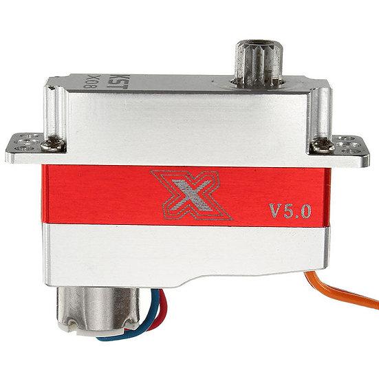 KST X08 V5 Micro Digital Metal Gear Servo