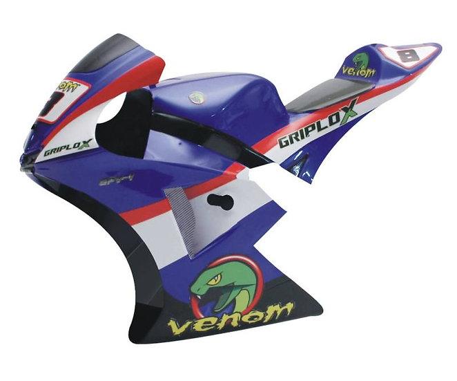 Fairing blue for Venom GPV-1