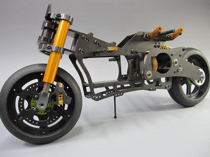 ZH Racing Z-417B 1/5 Electric