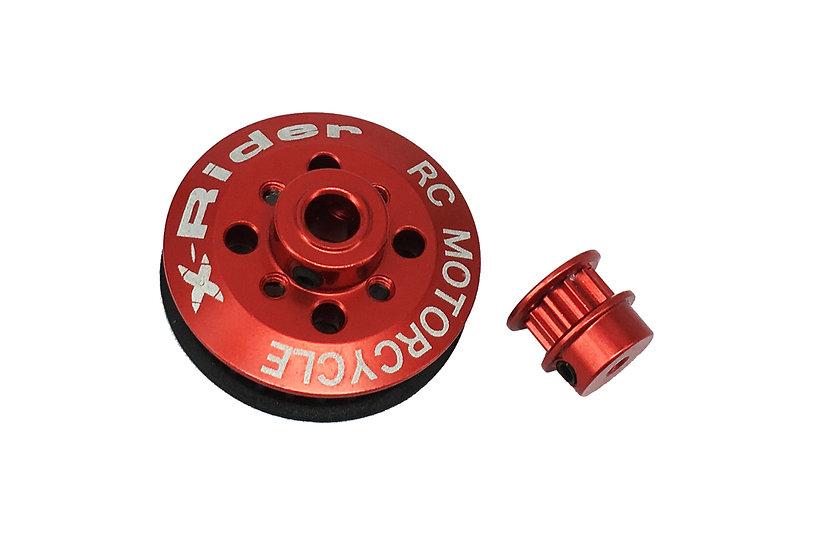 MARS Motor belt pulley