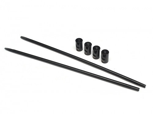 Scratch bar kit