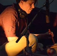 Andrea Belfi plays Hobocombo