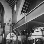 Jugend[widerstands]museum Galiläakirche