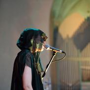 Goodbye Anthill by Cobi van Tonder with Cibelle Cavalli Bastos and Elise Mac