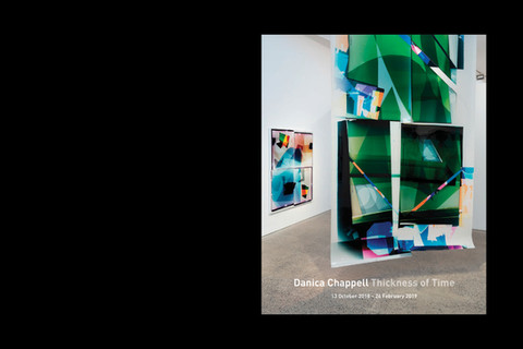 Danica Chappell: Thickness of TIme