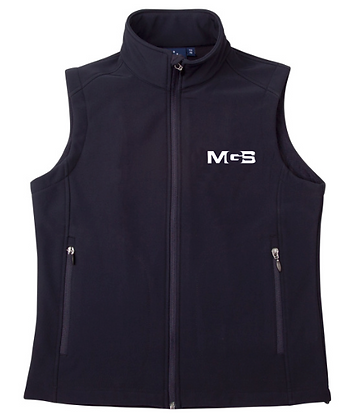 MGS Vest