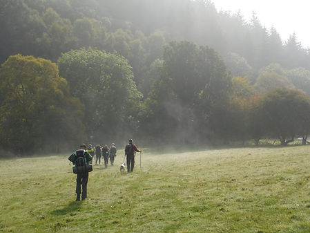 Mountain Bee Adventures, Expeditions North Wales