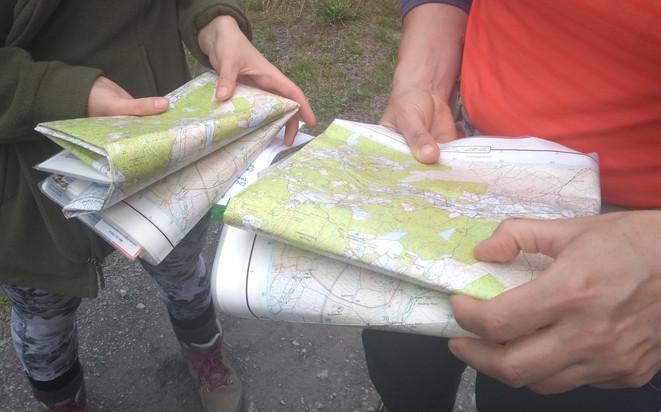 Navigation weekends
