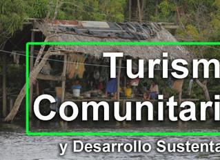 Turismo Comunitario y Desarrollo Sustentable