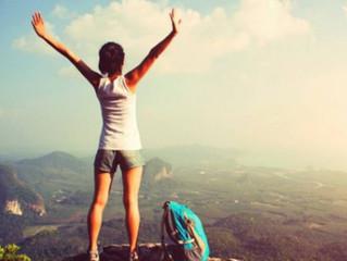 Viajar: beneficios psicológicos de hacer las maletas