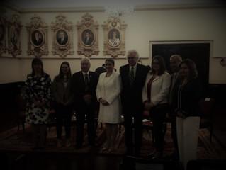 """PROYECTO DE LEY """"LEY PARA LA PROMOCION Y FOMENTO DE SERVICIOS DE TURISMO EN SALUD DE COSTA RICA"""