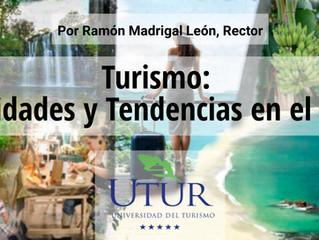 Turismo: Realidades y Tendencias en el 2021