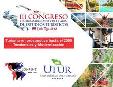 III Congreso Centroamericano y del Caribe de Estudios Turisticos