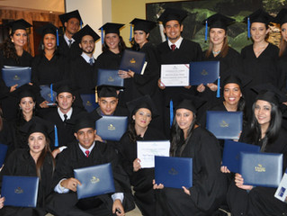 Graduación UTUR