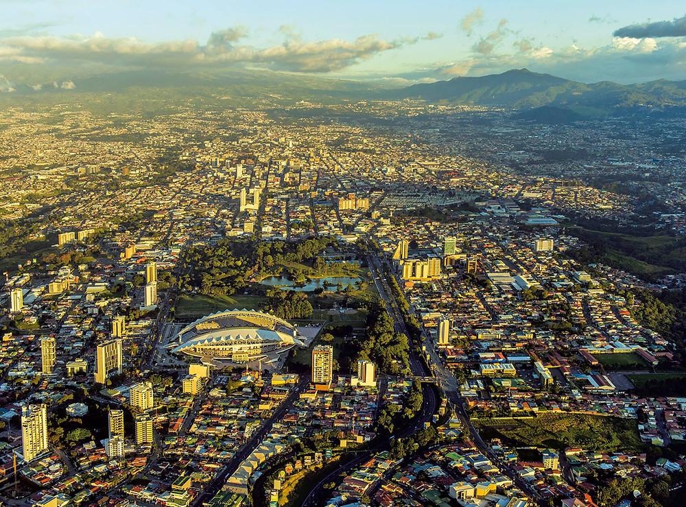Turismo 2050 retos y oportunidades