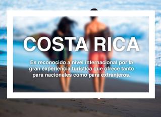 CUENTA SATELITE DE TURISMO     COSTA RICA 2012-2016