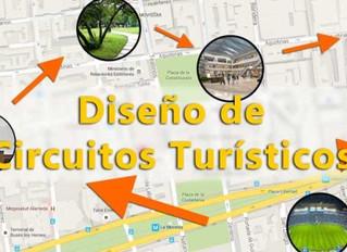Diseño de Circuitos Turísticos