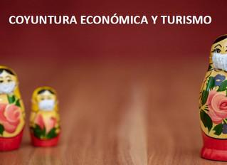 COYUNTURA ECONÓMICA Y TURISMO