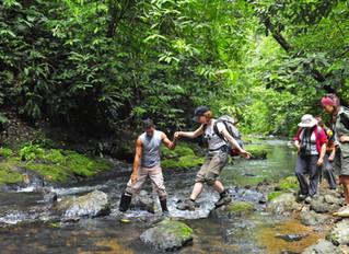 El 30% de los turistas que vienen a Costa Rica regresan expreso la Ministra de Turismo de Costa Rica