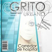 GRITO URBANO | CORREDOR DE HOSPITAL