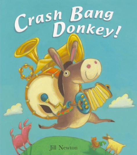 Crash Bang Donkey