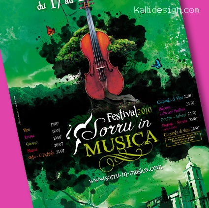 Sorru in Musica Estate 2010