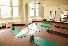 Power Yoga in Dunedin at Benessere Studios