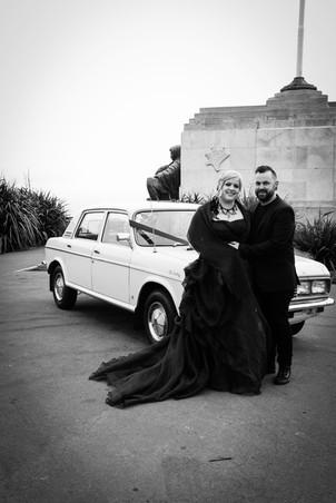 Wedding Photography | Dunedin