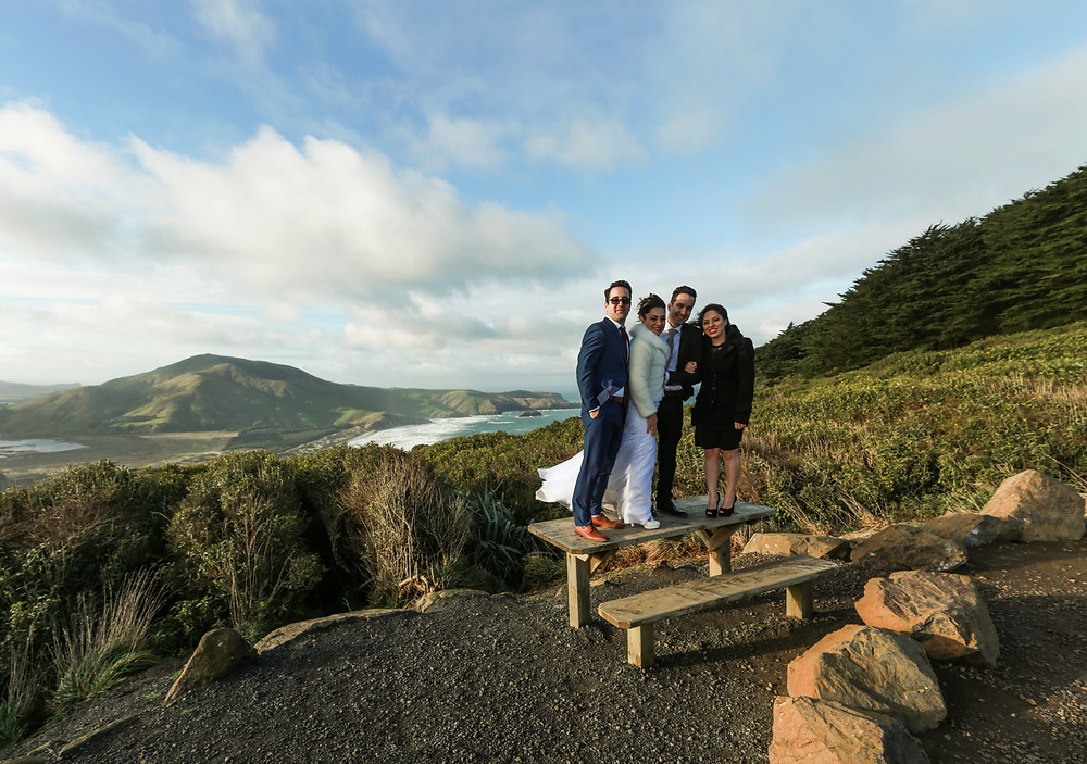 Otago Peninsula Sandymount