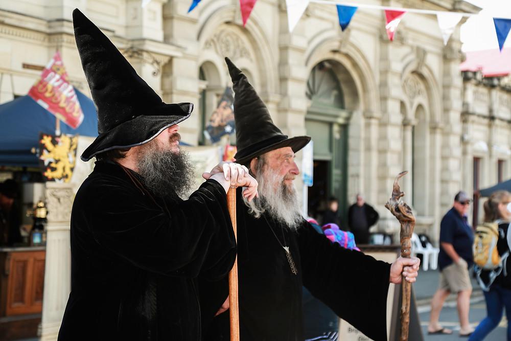 Oamaru Wizards