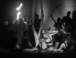 Cirque De Voleurs