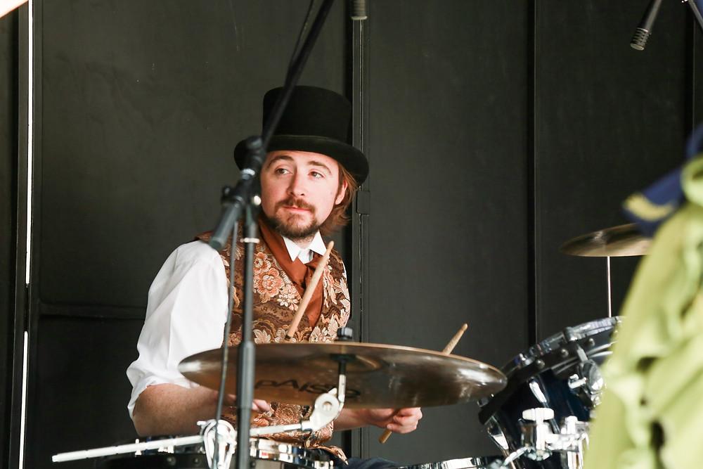 Ben Morton