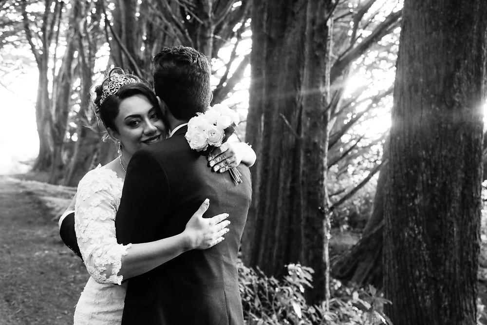 Dunedin Wedding Photography