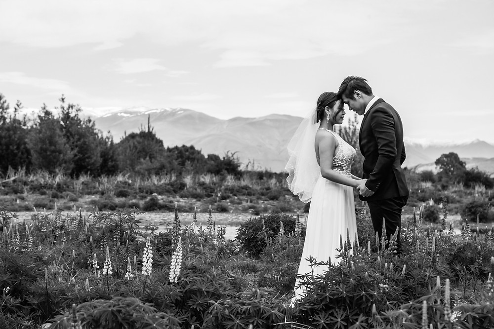 Adventure Wedding Photography