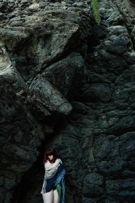 sea cave siren