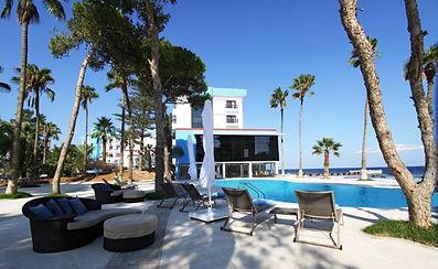 Famagusta Hotels