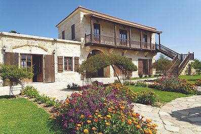 Karpaz Hotels